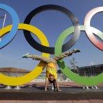 里約奧運》細數運動員怪癖:戴利鍾愛猴子玩偶、福原愛戴蒼蠅戒指