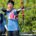 里約奧運》射箭女子排名賽 團體成績台灣隊排名第4