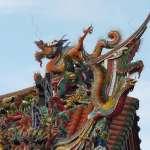 你知道,台灣可能是全世界擁有傳統藝術美術館密度最高的地方嗎?