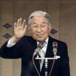 表明生前退位意願》日本明仁天皇 :擔憂難以完成任務,希望國民理解