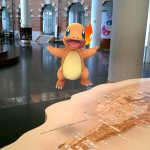 來抓Pokémon!台文館百年紀念 歡迎民眾入館抓「夢」