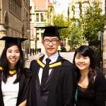 全球赴美留學生人數首破百萬 中國佔31%居首、台灣佔2%排行第7