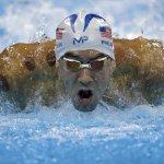 里約奧運》美國隊400公尺自由式接力奪金 「飛魚」為生涯19金落淚