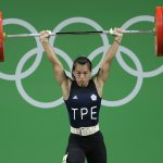 里約奧運》台灣第3面獎牌入袋 阿美族舉重女將郭婞淳奪銅牌