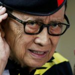 中菲關係和緩》中國外交部:歡迎菲律賓前總統拉莫斯以特使身份訪華