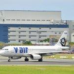 千元飛日本沒有了 威航閃電宣布停飛 10月起併入復興航空
