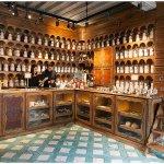 19世紀深受貴族名媛喜愛的調香師自創品牌,巴黎百年香氛藥妝店在台北也有