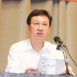 楊國強請辭未赴任 童振源接任駐泰國代表