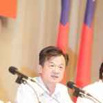 邱太三:不當黨產處理委員會 法務部扮演行政院法律顧問