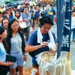 每日限量80碗!台南25歲年輕人重現外婆獨門麻油米糕,傳承消失中的人情味