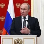克里米亞危機再起》俄羅斯:烏克蘭策動恐怖攻擊 烏克蘭:絕無此事、可笑至極
