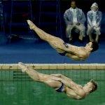 里約奧運》跳水男雙3公尺 英美瓜分金銀牌 中國衛冕失敗僅摘銅