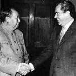 汪浩觀點:簽署「上海公報」前,尼克森與毛澤東談了什麼?