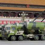 南韓媒體:中國東北5飛彈部隊 瞄凖美國關島與日本沖繩