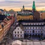 該買房還是終生租房?在蛋黃區跟市郊房租一樣的瑞典,人們的選擇是...