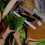 隱藏於台北最美巷弄裡!美味實驗室依據24節氣,重新詮釋最傳統的台灣菜