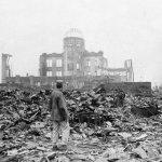 不要再有戰爭了!走出長崎原爆資料館,喚起人們的傷痛記憶...