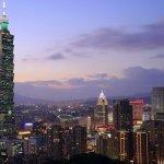 全新體驗,感官享受!夜宿台灣第一高樓,幸運的話還有流星雨伴你入眠