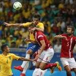 里約奧運》男子足球八強出列 阿根廷爆冷出局
