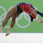 里約奧運》美國黑人體操選手破紀錄 網友卻只顧批評髮型