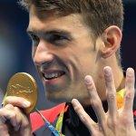 里約奧運》強者無極限!美國泳將「飛魚」費爾普斯奪第22金