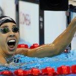里約奧運》女子200公尺仰泳狄拉多奪冠 匈牙利女將霍斯祖連霸夢碎