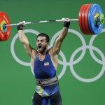 里約奧運》洛斯塔米舉破世界紀錄奪金 伊朗摘下本屆首面獎牌