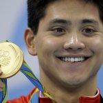 里約奧運》是誰打敗「飛魚」費爾普斯? 來自新加坡的21歲小將斯庫林