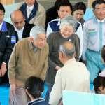 明仁天皇生前退位》8成日本民眾支持 安倍內閣最快9月開始研議