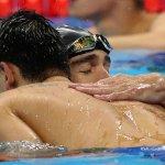 里約奧運》「飛魚」費爾普斯第23金落空!斯庫林奪得新加坡史上首面金牌
