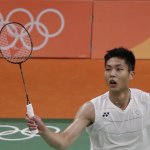 里約奧運》台灣隊戰果盤點 羽球一哥周天成旗開得勝 桌球女團首輪止步