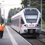 瑞士一名男子在列車上縱火砍人被捕 至少6名乘客受傷