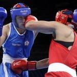 里約奧運》我首位奧運女拳手不敵戰鬥民族 陳念琴:下次再來!