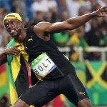 里約奧運》「地表最速男」之爭!「牙買加閃電」博爾特摘金三連霸