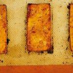 只是多數混帳喜歡打混跟偷懶而已!事實上,只要這些醬料加上高溫就能烤出美味豆腐