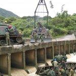 CM11戰車意外頻傳,立委爆陸軍4成5單位高裝檢不合格