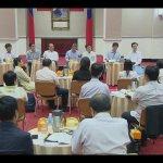 林全辦公民座談會 議程、重要事項全空白 民主平台:22日不出席