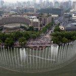G20杭州峰會9月登場》盛傳當地嚴加管制 官媒微博「闢謠」