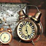 睡前喝3000cc的水讓自己從睡夢中醒來!鬧鐘發明前,古人用這4種方式準時起床