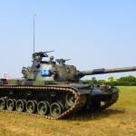 陸軍失事CM11戰車零附件採購屢傳弊案