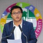香港人大釋法 民進黨跨海呼籲「傾聽人民實踐民主的心聲」