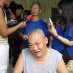 為身心障兒子搬到偏鄉、老伴卻送醫不及過世 72歲盧爸感動:居家醫療讓偏鄉不孤單