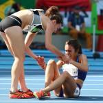 張經緯觀點:里約奧運內的火花:偉大的運動員精神