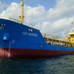 一油輪在印尼海域遭劫持 馬來西亞印尼聯合救援中
