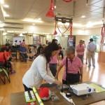 國內首創「大同福樂學堂」日照中心17日正式揭幕營運
