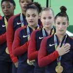 美國體操界驚爆大規模性侵醜聞 至少368名青少年運動員受害