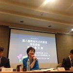 對外關係協會民調:對台灣經貿幫助最大和威脅最大的都是中國