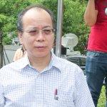 張景森呼籲「與陸客交朋友」行政院打臉:非政院立場