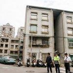 全台3.4萬老屋有危險 行政院研擬《老舊建築重建條例》
