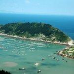 日媒:中國新建南麂列島軍艦碼頭 距離釣魚台僅300公里